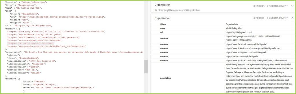 donnée-structurée-organization-my-little-big-web