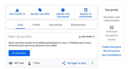 publication google post