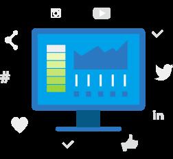 Audit média sociaux Montréal