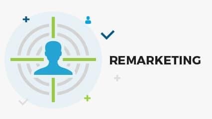 Agence publicité en ligne Montréal - Remarketing