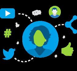 Agence réseaux sociaux à Montréal