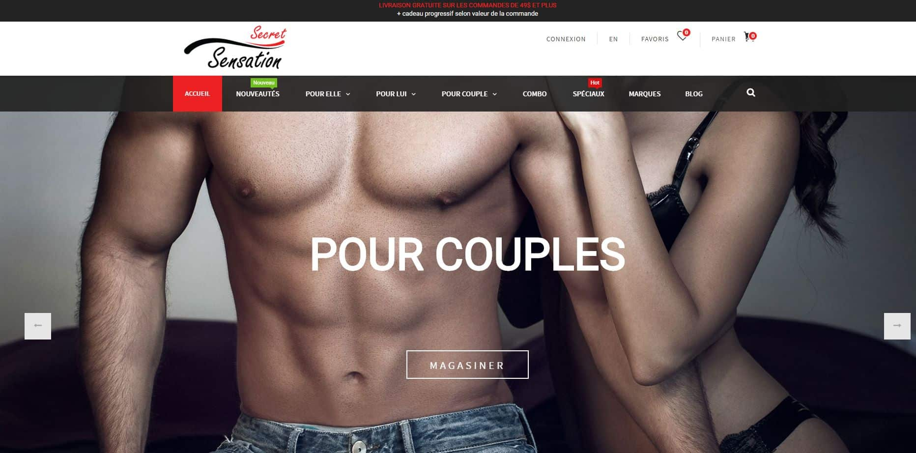 conception-boutique-en-ligne-magento-secret-sensation-2