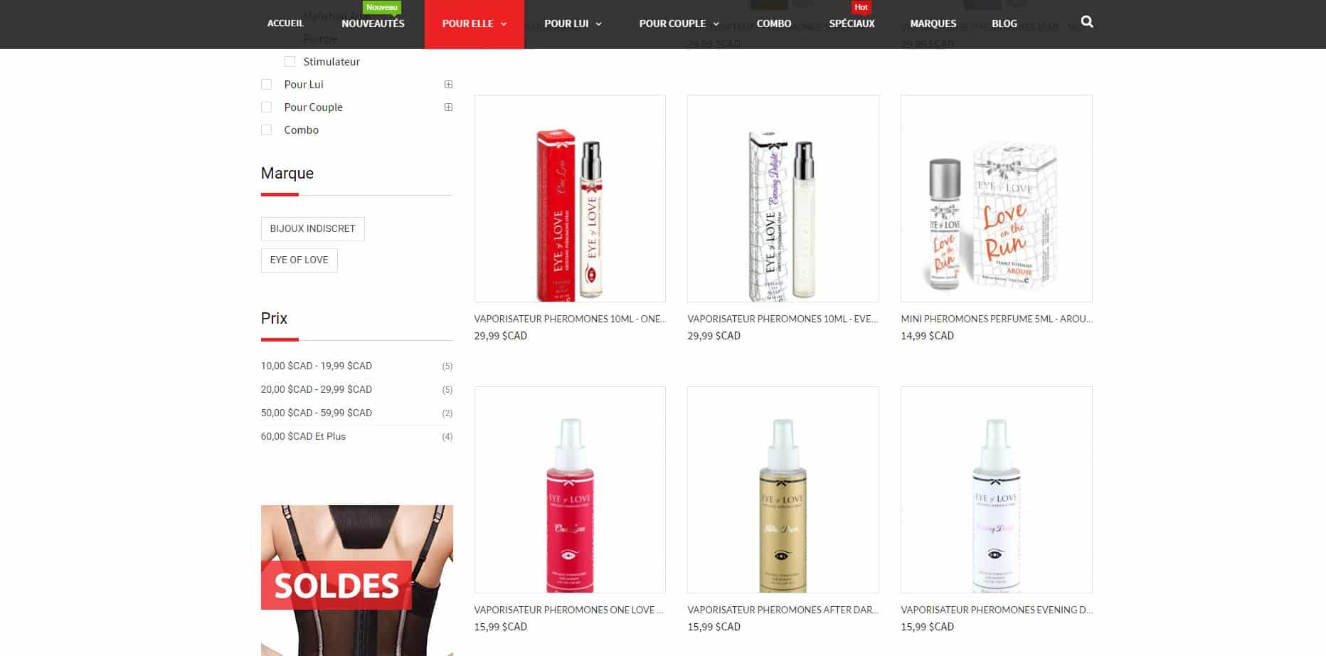 conception-boutique-en-ligne-magento-secret-sensation-6