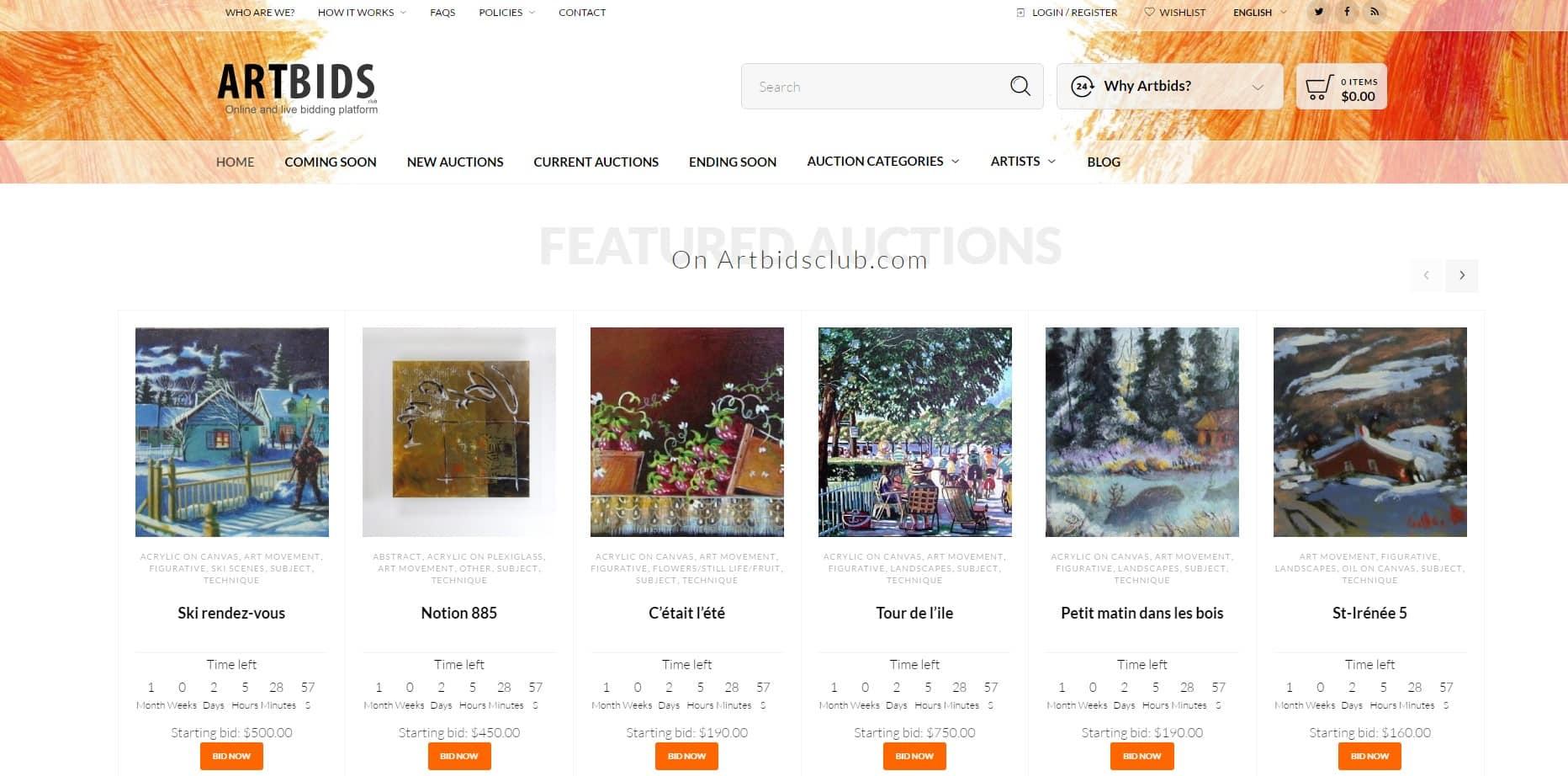 conception-web-pour-artbids-club-1