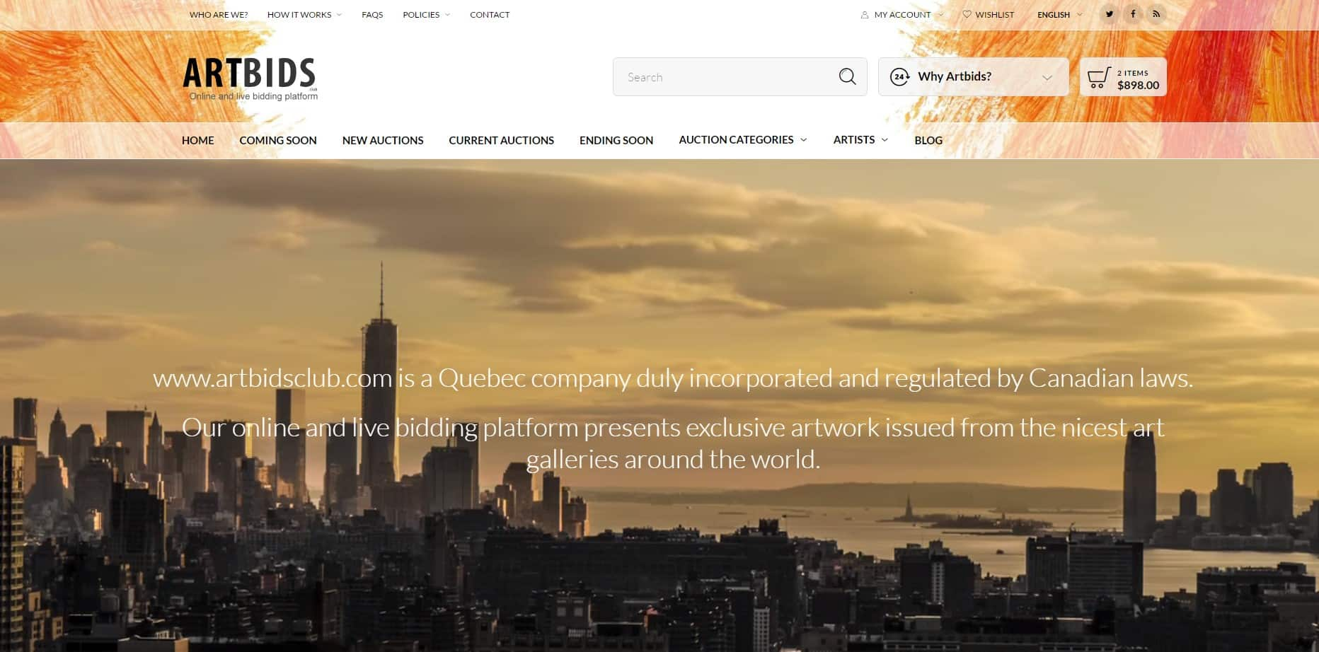 conception-web-pour-artbids-club-11