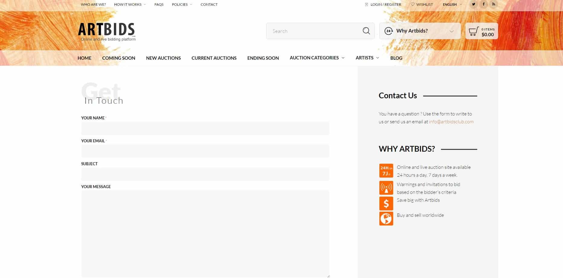 conception-web-pour-artbids-club-14