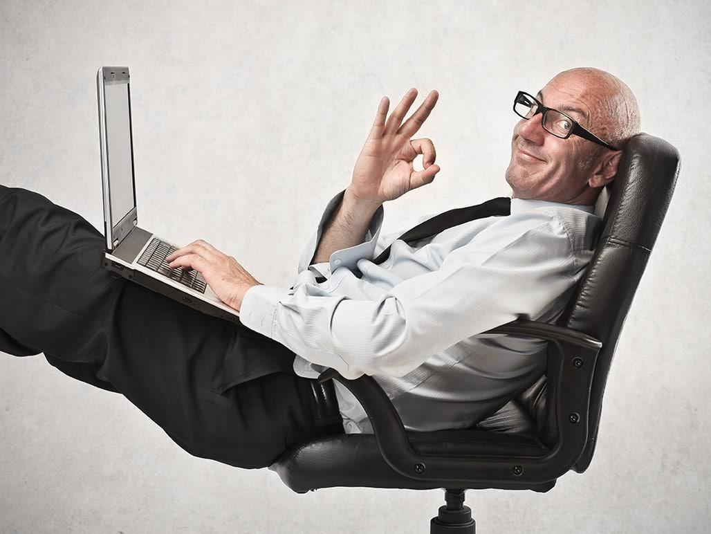 Votre nouveau bureau est à portée de clic !