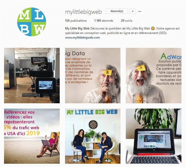 compte-instagram-my-little-big-web