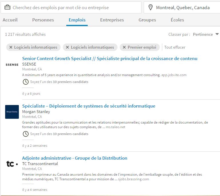 outil-recherche-emploi-linkedin