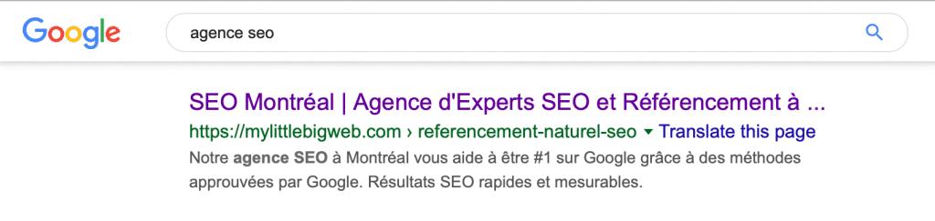 Agence-seo-montreal