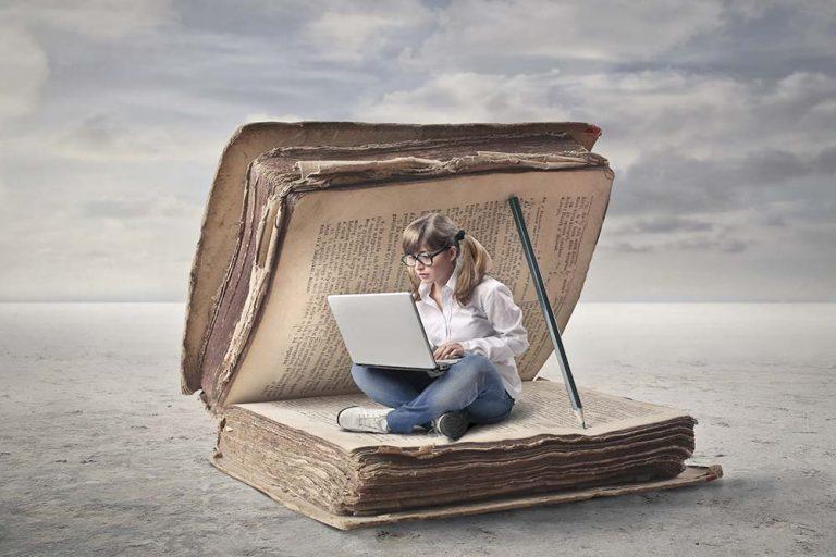 Pourquoi embaucher un rédacteur Web pour écrire le contenu de votre site internet ?