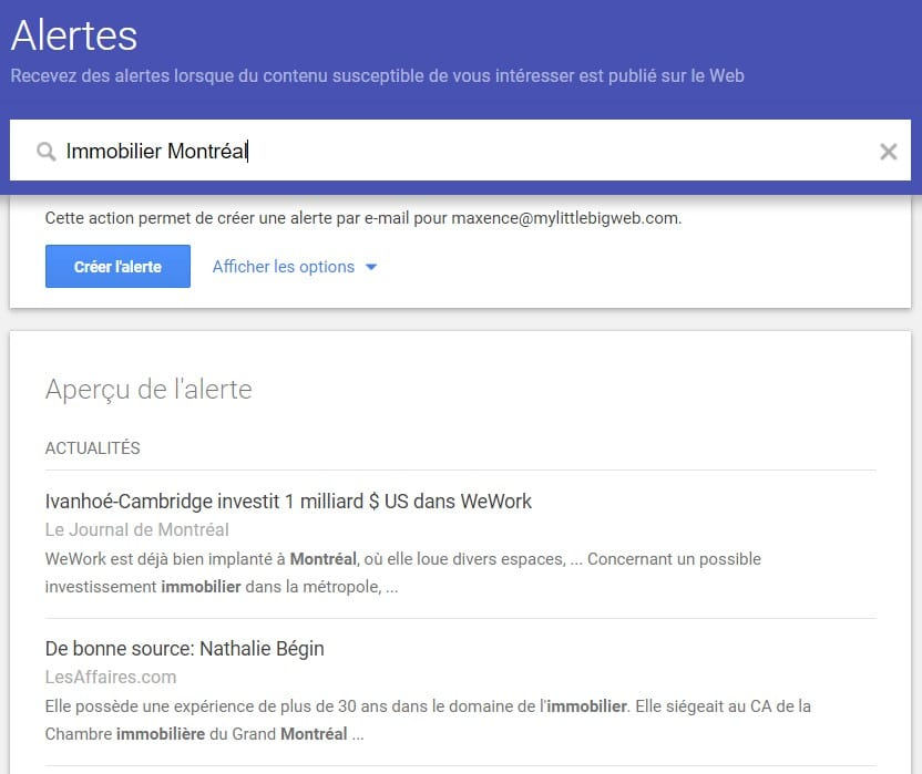 exemple-google-alert-immobilier-montreal