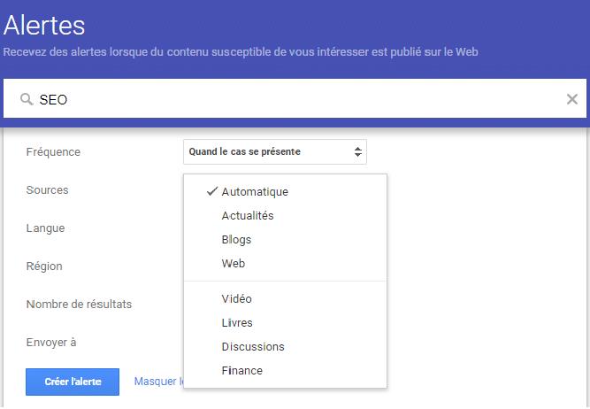 Création-alerte-google-alert