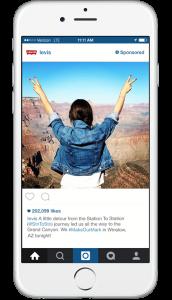 publicité-Instagram