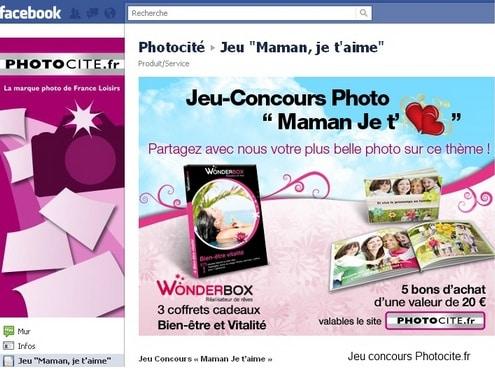 Organiser Un Jeu Concours Sur Facebook My Little Big Web