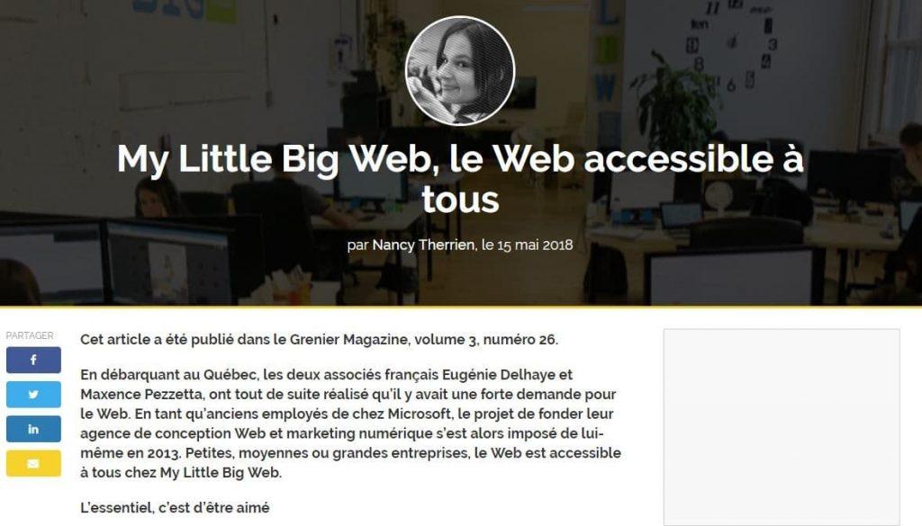 my-little-big-web-relations-publiques