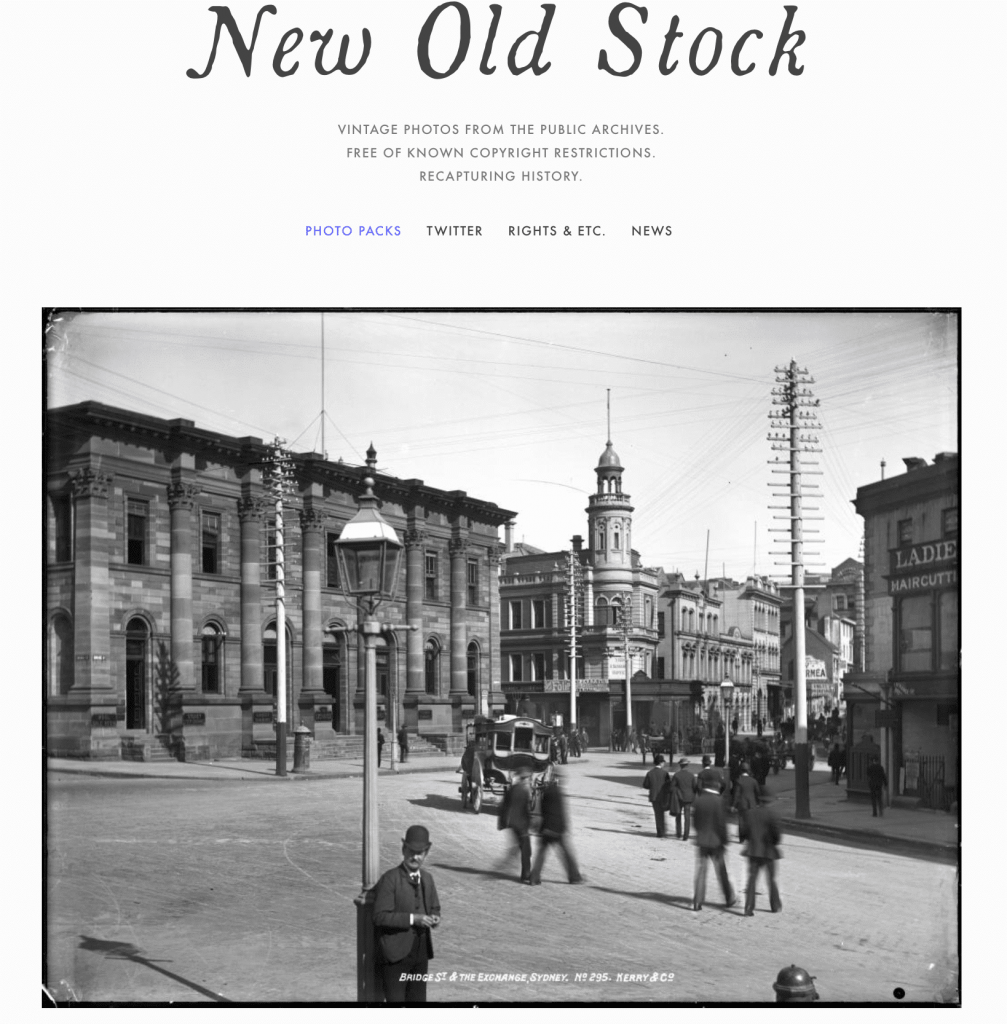 Banque-images-gratuites-new-old-stock
