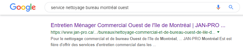 recherche-service-nettoyage-montreal-ouest