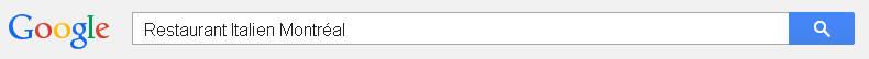 recherche sur google my little big web