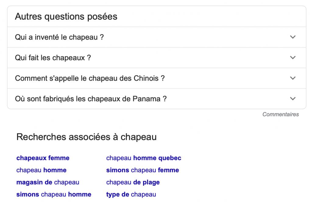 Google-suggestion-mots-clés
