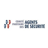 Comité paritaire des agents de sécurité