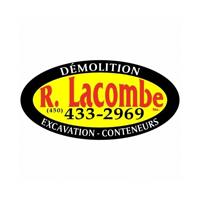 Démolition R. Lacombe
