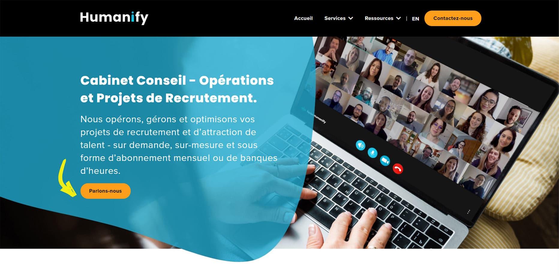 Humanify 360 - 1