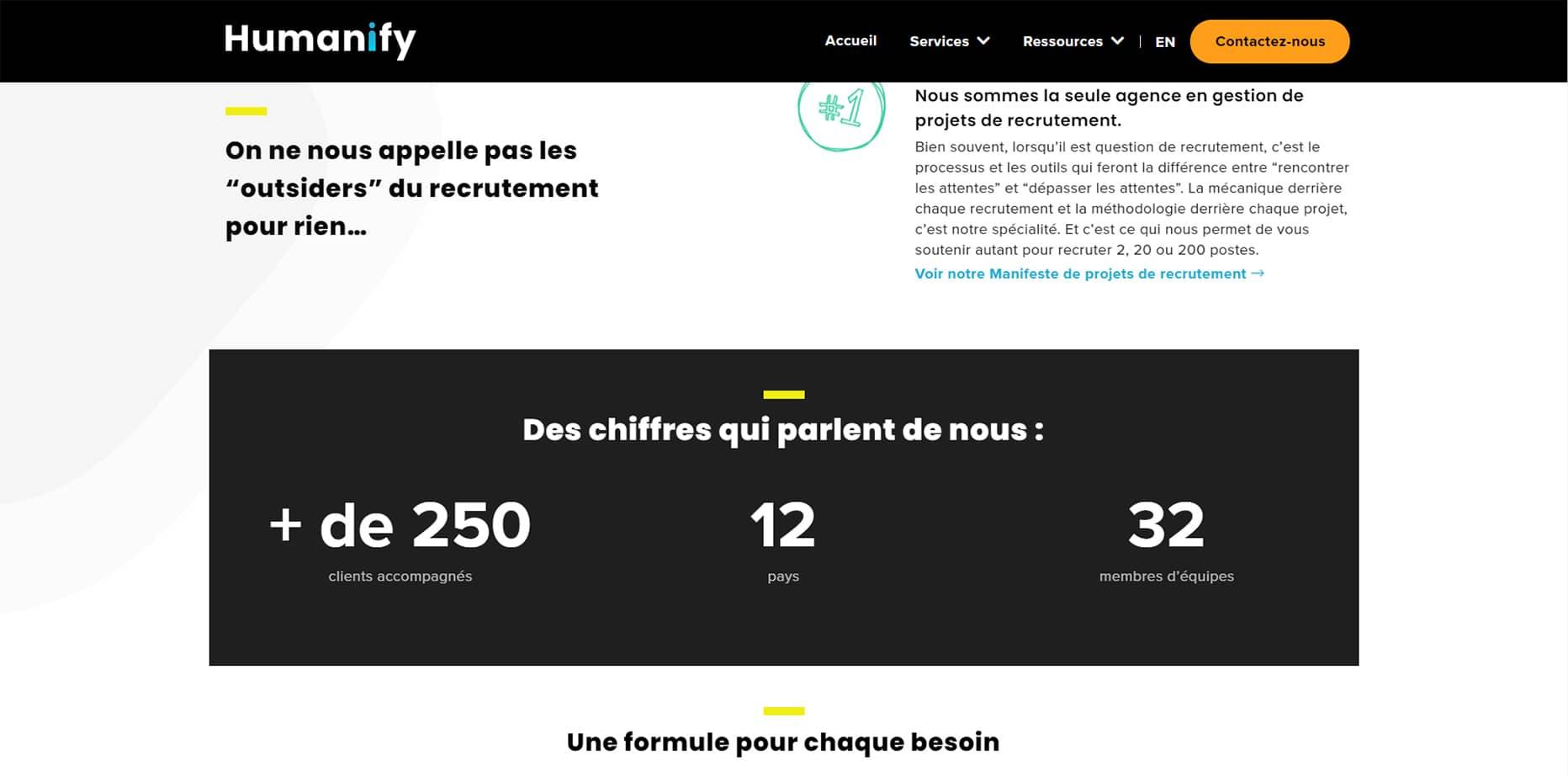 Humanify 360 - 2