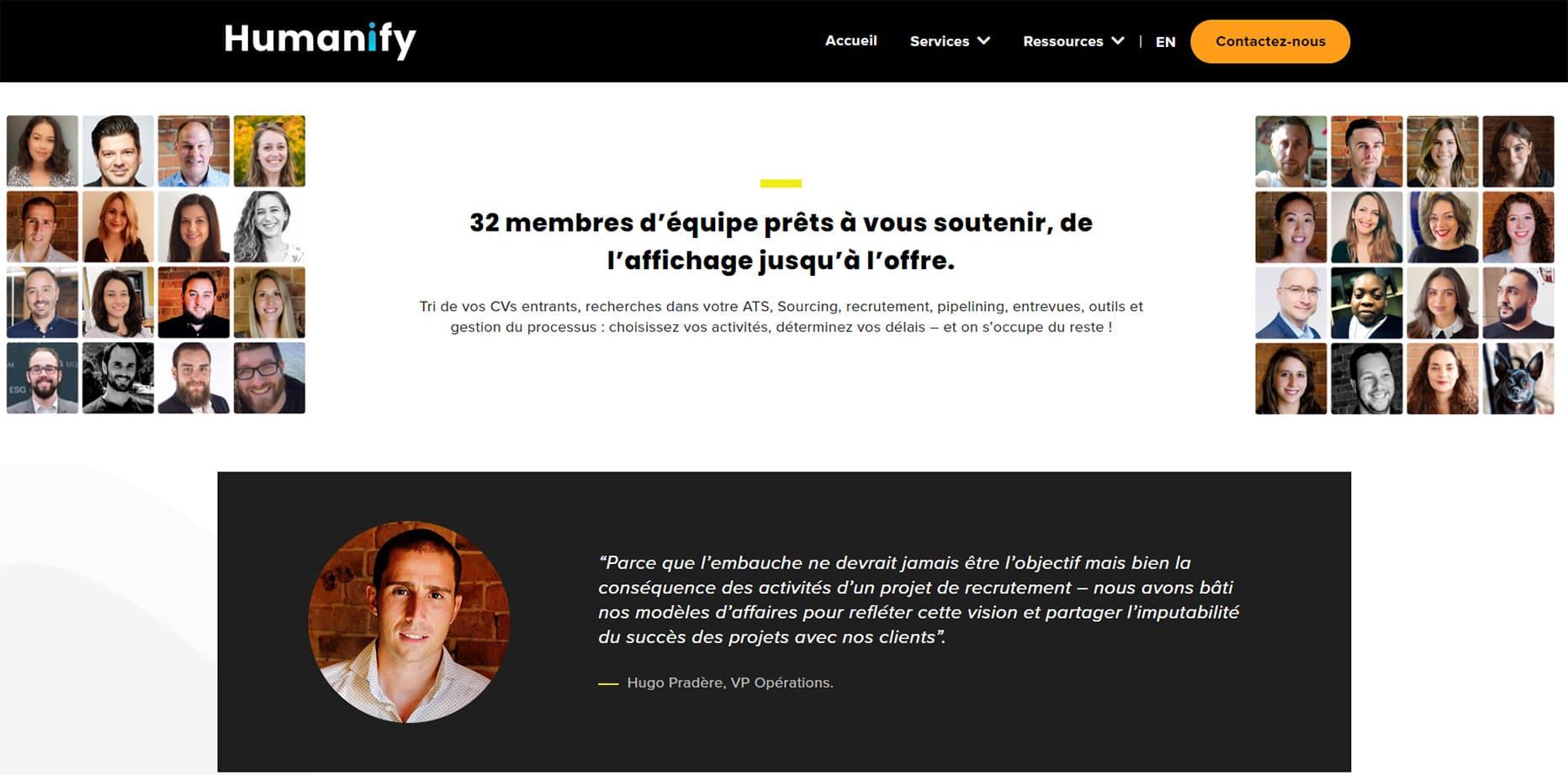 Humanify 360 - 4