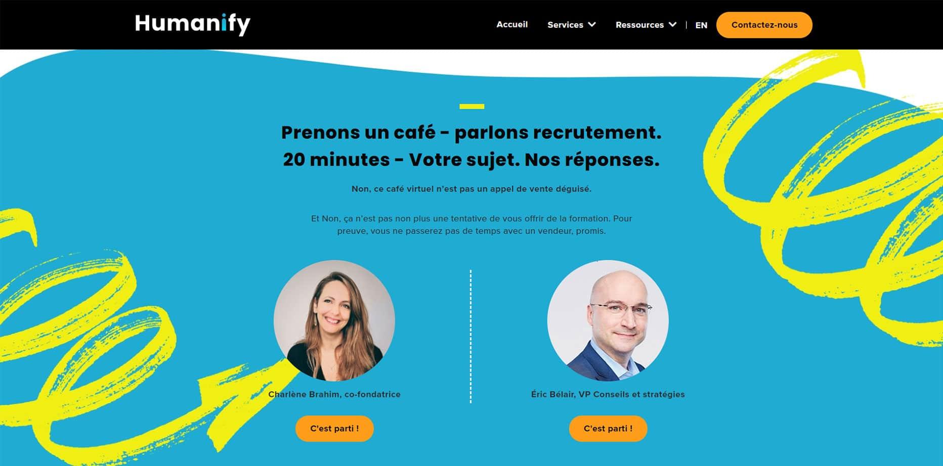 Humanify 360 - 6